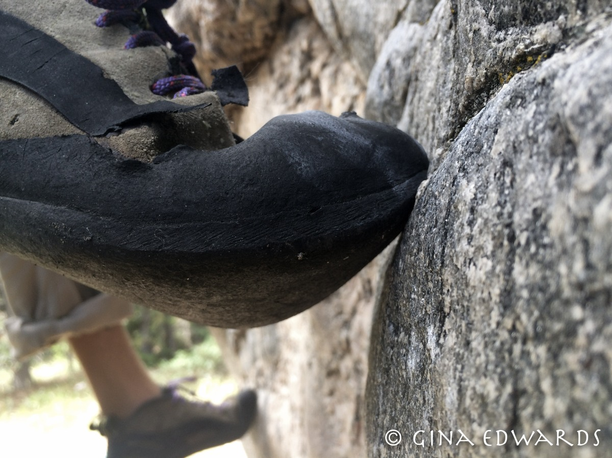 Sole Searching: The Truth About Tight Climbing Shoes