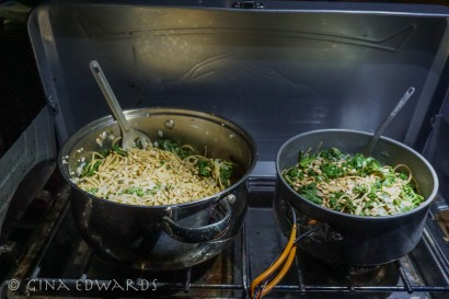 kale pasta 2bowls